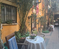 Navona Gallery and Garden Suites